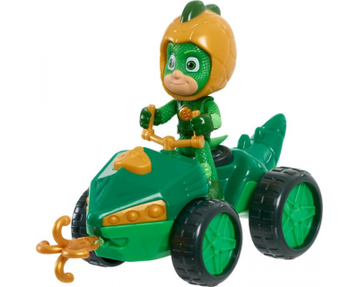 2422 PJ Masks Power of Mysterymountain Gekko