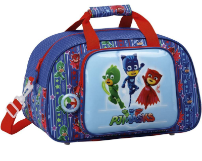 PJ Masks sporttas friends