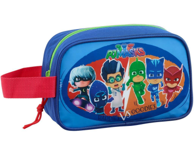 PJ Masks Toilettas VS