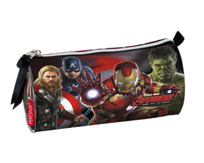 Marvel Avengers etui Might
