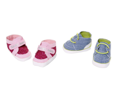 824207 Baby Born Sneakers
