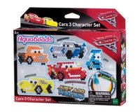 31079 Aquabeads - Disney Cars 3 Character Set