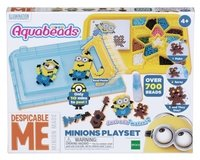 30528 Aquabeads - Minions Playset
