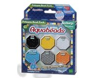 31329 Aquabeads - Polygon Bead Pack