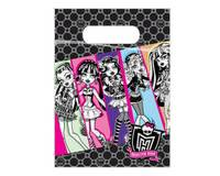 Monster High Feestzakjes