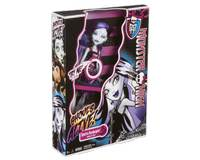 Y0423 Monster High Spetra Vondergeist