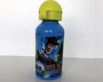 Toy story HIT all bottle